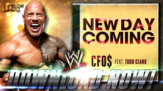 Download: CFO$ - New Day Coming (feat. Todd Clark) (2013) [iTunes] + Lyrics