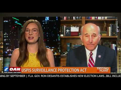 Gohmert: We Don't Need Any More Government Spying on our Citizens