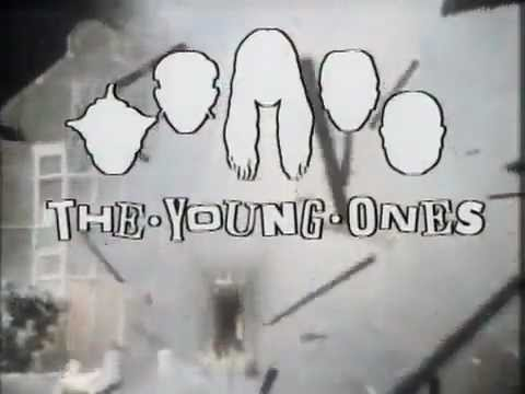 The Young Ones - Vyvyan's Fart!