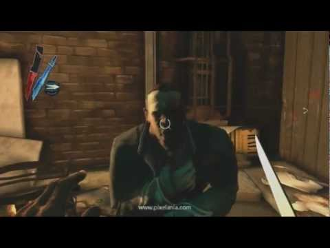 Video Reseña - Dishonored - Pixelania
