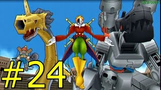 Digimon Adventure PSP Patch V5 Parte #24