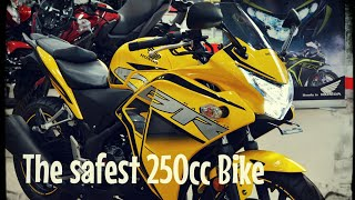 New Honda CBR 250R Facelift Version honest review - All pros and cons discussed.