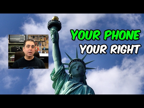 Support Your Right to Repair