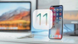 iOS 11.3 Beta 3! Что нового?