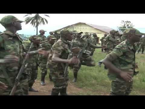 Congo Crisis: M23 Supremo Sultani Makenga flees to Uganda