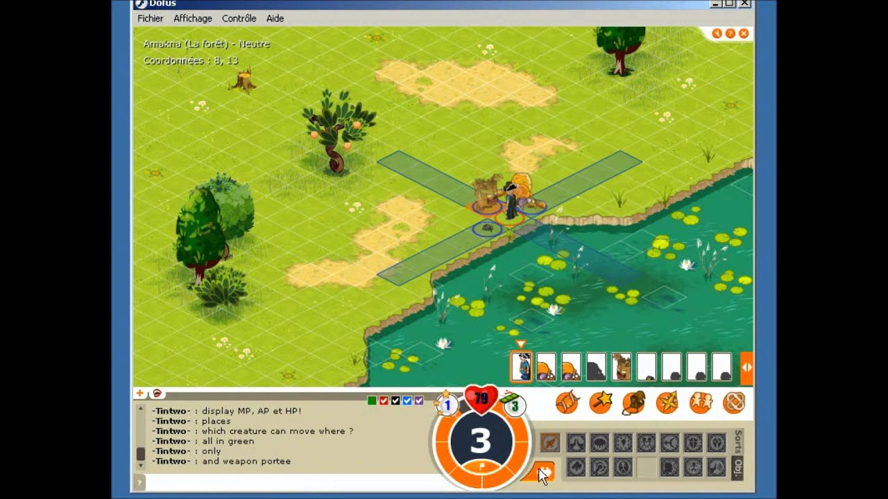 how to play dofus without paying