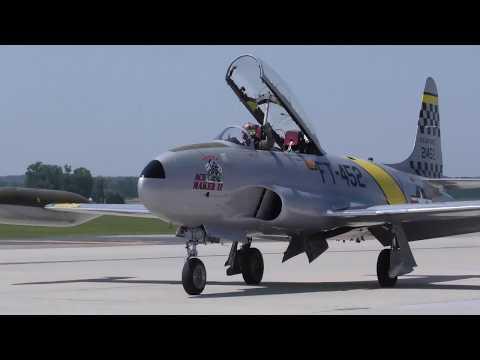 Wings Over Wayne Airshow 2017