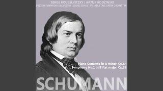 Piano Concerto in A Minor, Op. 54: II. Intermezzo - Andantino grazioso, III. Allegro vivace