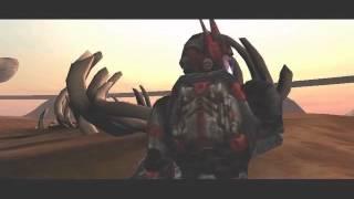 Unreal II The Awakening - SPEED RUN in 1:42:56 by groobo (2007) [PC]