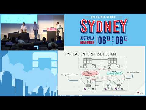 SD-WAN - The open source way