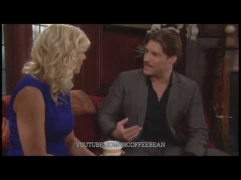 8-11-14 B&B PREVIEW Bold Beautiful Brooke Deacon Aly Oliver Quinn About Hope GH Lois Promo 8-8-14