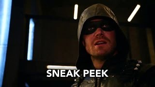 "Arrow 5x02 Sneak Peek ""The Recruits"" (HD)"