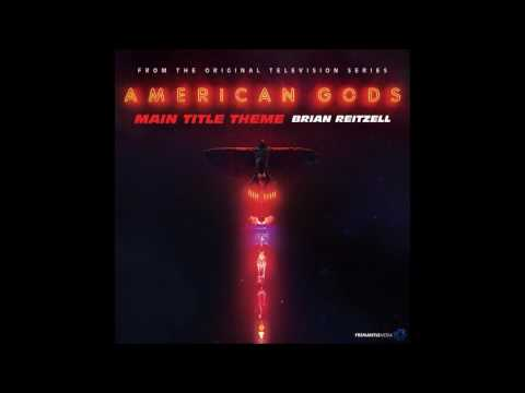 "Brian Reitzell - ""Main Title Theme"" (American Gods Original Series Soundtrack)"
