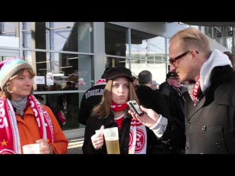 Radio Fortuna | Fortuna Düsseldorf vs. SV Sandhausen