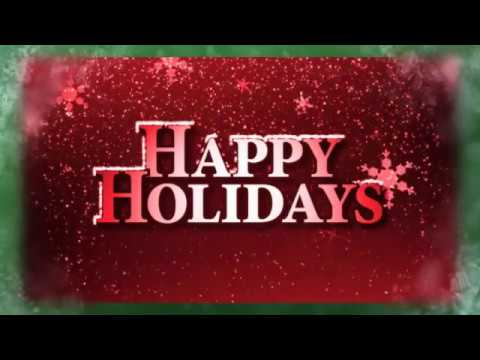 Happy Holidays From Wigand Insurance Group!