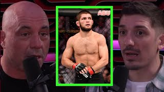 Khabib's Lack of Trash Talking