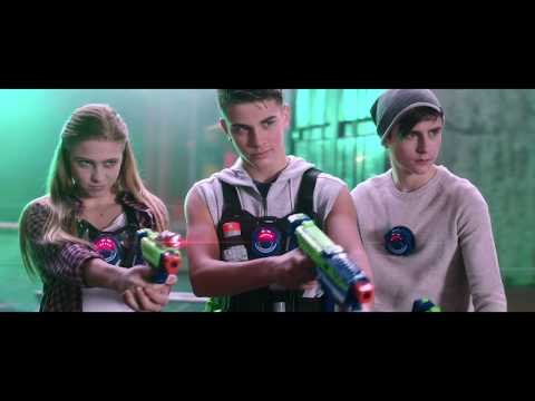 Lazer MAD - The Ultimate Laser tag game