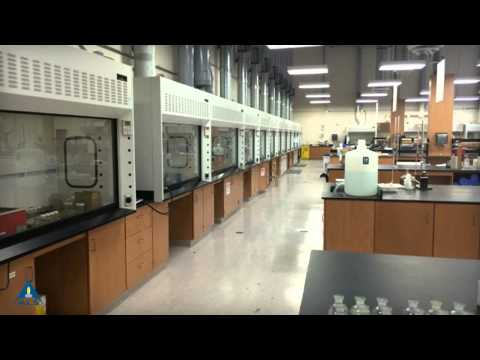 ALS Environmental - Calgary Laboratory