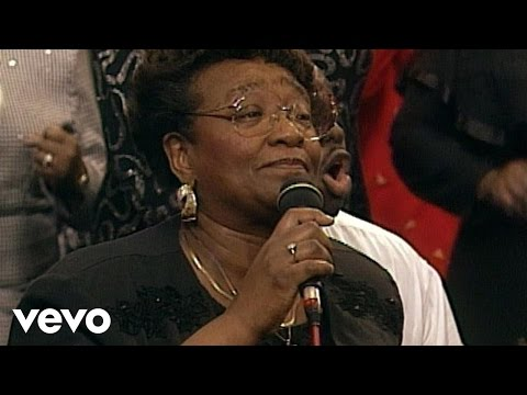 Rose Marie Rimson-Brown - I Thank You Lord (Live)