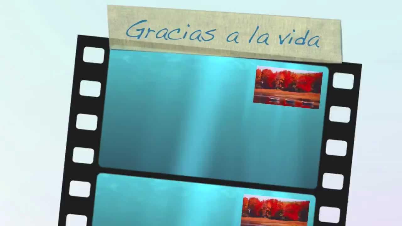 Gracias a la vida - Mercedes Sosa y Joan Baez - YouTube