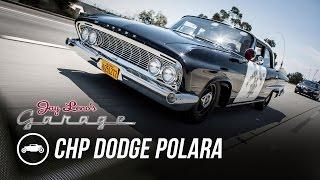 1961 CHP Dodge Polara - Jay Leno's Garage