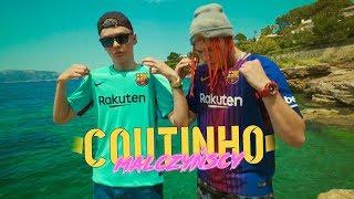 MALCZYŃSCY - Coutinho (prod. Jozee)