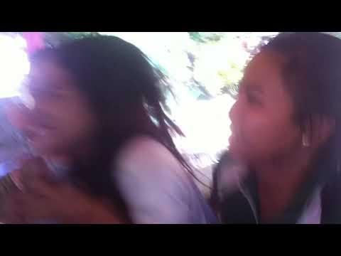 Swimming At Terraza De Niño Resort Ilocos Sur Youtube