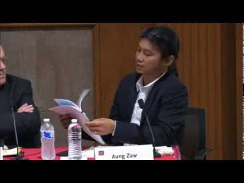 Burma's Democracy: How Real?