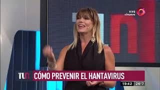¿Cómo prevenir el hantavirus?