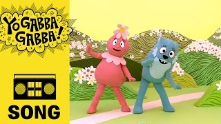 Do Our Own Thing - Yo Gabba Gabba!
