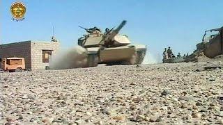 Avião americano mata por engano nove soldados iraquianos