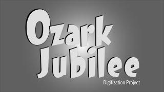 Ozark Jubilee July 30, 1955