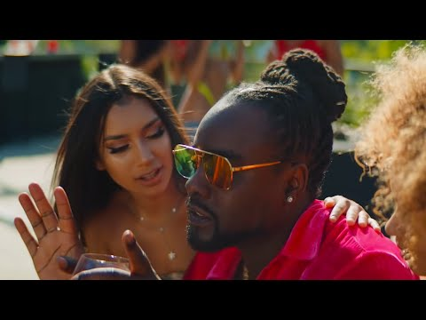 Wale – On Chill ft. Jeremih
