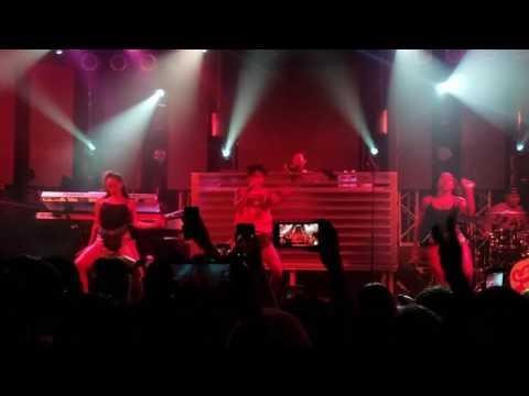 Kehlani - Get Like (LIVE) July 17 2017 Fort Lauderdale