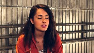 Misfits / Отбросы - Interview with Karla Crome - E4