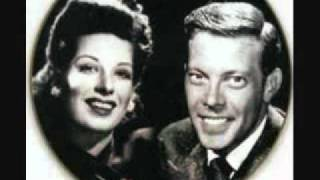 Dick Haymes and Helen Forrest - I