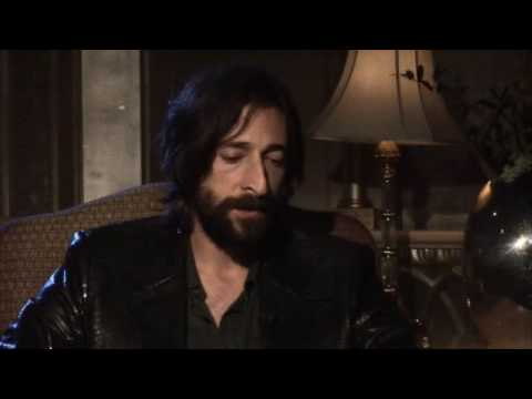 One on One - Adrien Brody - 30 May 09 - Part 1