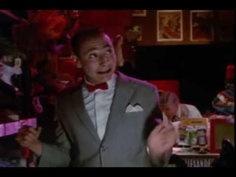 Pee-wee's Big Adventure - Trailer