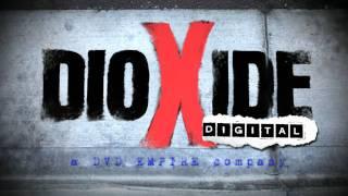Dioxide Digital Blu-ray Logo 2010