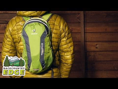 Deuter Speed Lite 15 Backpack Youtube