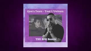 Gjon's Tears - Tout L'Univers (THE BIBI Remix)