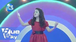 Kristina Hajdari - Shqiperi o nena ime (Official video)