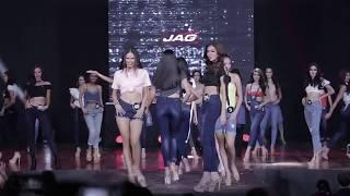 BINIBINING PILIPINAS 2018 JAG FASHION SHOW [HD]