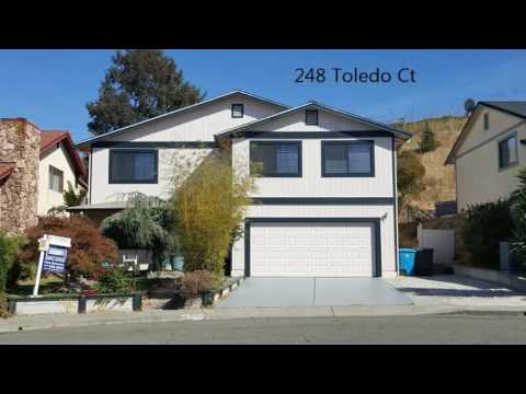 Recent listings for Vallejo East Woods 707-373-0947