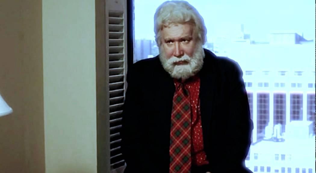 Tim Allen Santa Clause Sleigh