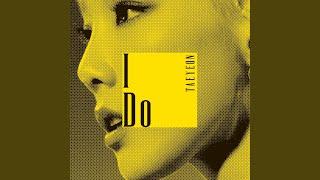 Taeyeon - I Do