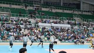 현대캐피탈 스카이워커스 부산친선경기 20190721
