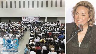 En Veracruz, Se Consolida El PRSP, El Partido Vinculado A Elba Esther Gordillo