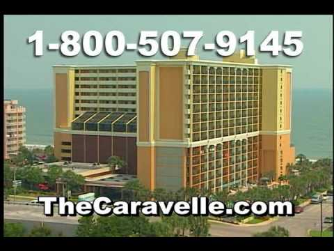 welcome to the caravelle resort myrtle beach sc youtube. Black Bedroom Furniture Sets. Home Design Ideas