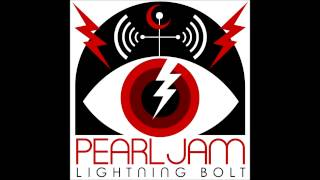 "Pearl Jam ""Lighting Bolt"" FULL ALBUM (2013) HQ"